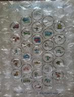 BUBBLE WRAP POP --  Use the templates to create activities for sight words, math problems, etc. The child must read the word or do the math problem. If they get it right they can pop the bubble. Continue until all   the bubbles are popped.