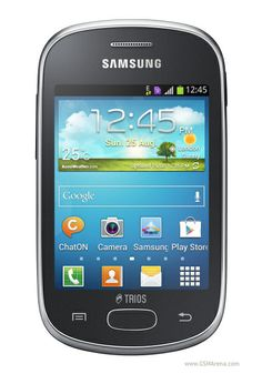 Samsung Galaxy Star Trios Price in Karachi Lahore Pakistan
