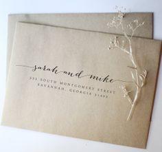 housewarm gift, weddings, calligraphy, script fonts, housewarming gifts