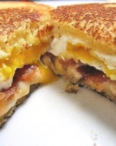 food recipes, food tale, grilled cheese sandwiches, fried eggs, chees sandwich, fri egg, meal, latest trend