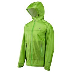 Malpais Trinity 3-Layer Liteshell Jacket  (7 oz) - $79.99