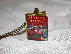 Harry Potter Book Lo