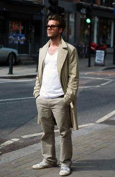 Men Street Fashion