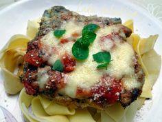 Brzi teleći kotleti Parmigiana :: Fast veal Parmigiana | Laka kuharica - Easy Cook