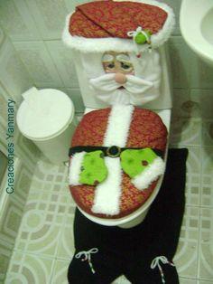 Lencería baño