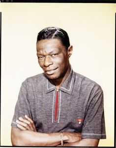 straighten up and fly right • nat king cole