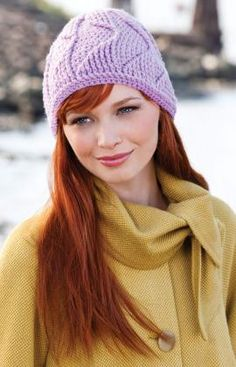 Waves-A-Head Crochet Pattern