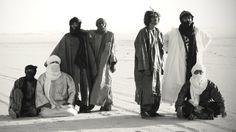 Tinariwen – Tassili: Psychadelic, desert blues... enough said.