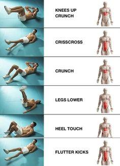 ab workout beginner, fitness workouts, tummy workout, ab exercises, absbeginn workout