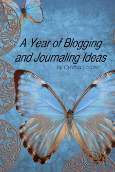 Free ebook - 365 Blogging and Journaling Ideas