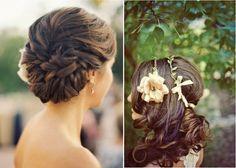 Hair Comes the Bride - Part 1   bellethemagazine.com