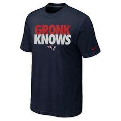 Gronk!