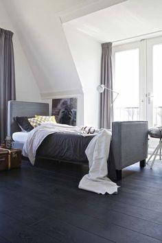 Karwei slaapkamer idee n on pinterest - Volwassen kamer schilderij idee ...