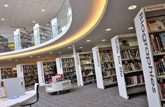 Image detail for -Home | Demco Interiors - Inspiring Library Design