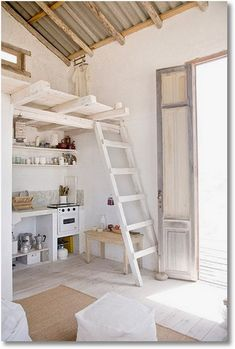 Wow...what a dreamy space! {Remodeling Guy}