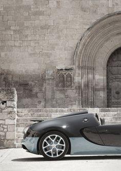 """Dat Ass"" Bugatti Veyron Grand Sport Vitesse"