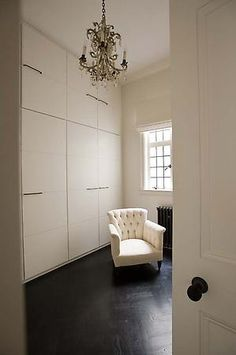 Rose Uniacke - Interiors - London Apartment W1