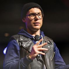 Judah Smith- One of the most profound modern day preachers.