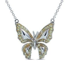 925 Sterling Silver Y Necklace with Butterfly Pendant (Jewelry)  http://www.amazon.com/dp/B006M4PTA4/?tag=iphonreplacem-20  B006M4PTA4