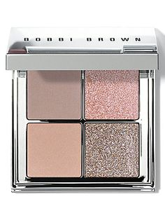 Bobbi Brown - Nude Glow Eye Palette