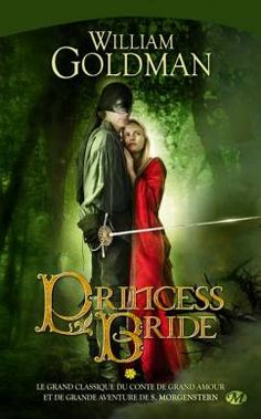 Princess Bride de William Goldman