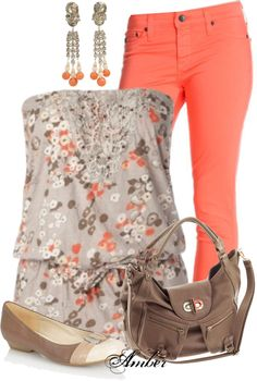 """""""Alex"""" by stay-at-home-mom on Polyvore summer fashion, casual summer, fashion style, cloth, colors, fashion idea, outfit, fashionmi style, closet"""