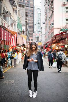 fashiontoast | Fashion, style, and travel blog by Rumi Neely