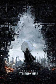 Star Wars Into Dark Side