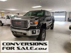 2014 Lifted GMC Sierra 1500 SLT Rocky Ridge Custom Truck custom trucks, chevygmc truck, lift truck