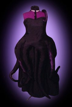 Disney Ursula Costume Plus SizeUrsula Costume Plus Size