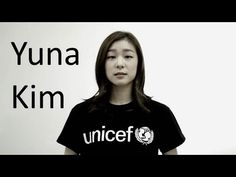 UNICEF Goodwill Ambassador and world champion figure skater Yuna Kim makes a heartfelt appeal for support for the children of conflict-torn Syria.     The crisis in Syria, now in its third year, has affected 3.1 million children in Syria, while the number of children who have fled to neighbouring countries as refugees is nearing 730,000.      UNICEF is delivering food, water, medical supplies and education to Syrians in need.  http://www.unicef.org/infobycountry/syriancrisis_68134.html