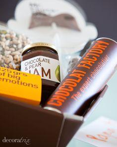 Gana un lote de productos de Chocolat Factory | Decoratrix | Decoración, diseño e interiorismo