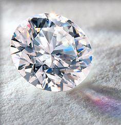 Diamonds!