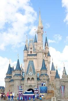 Disney World Tips for Moms