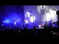 golpe maestro - Vetusta Morla en Albacete - YouTube