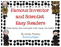 essays on famous scientists
