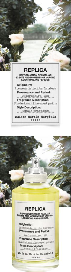 Maison Martin Margiela Fragrances