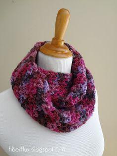 fiber fluxadventur, free crochet, infinity scarfs, crochet patterngelato, crochet patterns