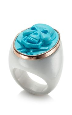 Memento Capri Ring