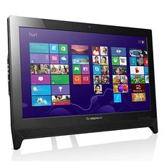 Lenovo C260 All-In-One PC back to school inexpensive workstation $340 tigerdirect.com
