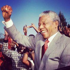 Forever Remembered: Nelson Mandela