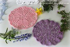 Lacy Crochet free doili, free pattern, doily patterns, dahlia doili, crochet doili, daisi