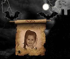 Ffectos con gifs animados.  http://fotoefectos.com.es/efectos-con-gifs-animados-de-miedo/