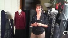Fall Fashions With Fabrics! - Silhouette Patterns on Blip