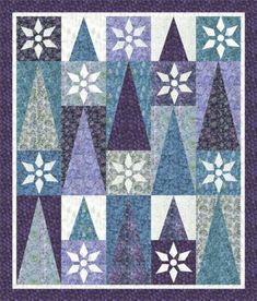 snowflakes...free pattern download