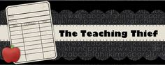 great blog by a 4th grade SA teacher