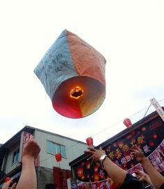 Pingxi Sky Lantern Festival: In a blaze of luminous glory that marks the new Lunar New Year, 100,000 to 200,000 sky lanterns emblazon a full moonlit sky.