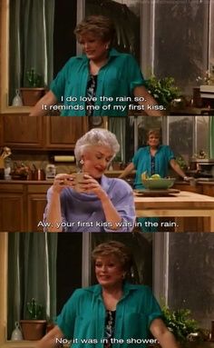 Oh Blanche.