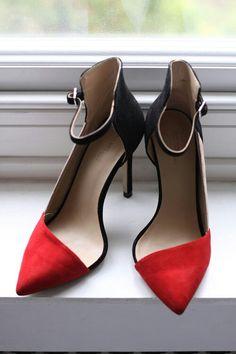 toe, red shoes, sneaker, woman shoes, black shoes, red heel zara, pump, black heels, red black