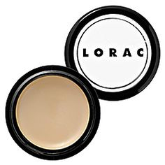 LORAC - Coverup best under eye concealer, get the double feature with concealer on one end and an illuminator on the other. great for dark circles.